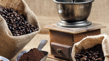 How Coffee Grinders have Evolved